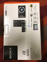 Used Sony Alpha a6000 in Dubai, UAE