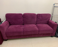 Used Furniture home center 2 set and 3 set  in Dubai, UAE