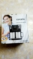 Used Esporta Coffee Maker in Dubai, UAE