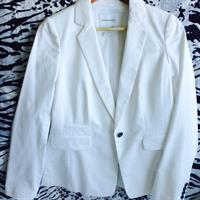 Used Banana Republic White Blazer in Dubai, UAE