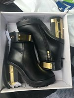 Baldi London Shoes 36 size