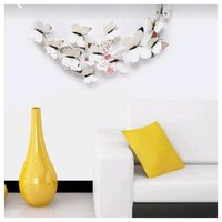 Used Nice butterfly wall design in Dubai, UAE