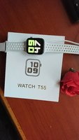 Used T55 original watch 99Aed IF CHAT in Dubai, UAE