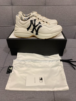 Used New Authentic Gucci Rython sneakers 8,5 in Dubai, UAE