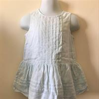 Baby gap Dress 12-18 Mths. Worn Only Few Times.