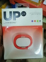 Used Jawbone exercise up run training band in Dubai, UAE