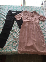 Used Dress and Jeans New M in Dubai, UAE