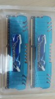 Used RAM 16 Gb G.SKILL DDR3 2400 Mhz kit in Dubai, UAE