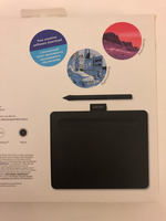 Used Wacom intuse pro small size in Dubai, UAE