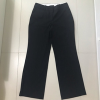 Ann Taylor Black Trousers / Slacks