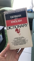 Used German English dictionary in Dubai, UAE