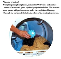 Used steam drying ball magic laundry ball in Dubai, UAE