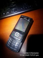 Used N80 NOKIA + EXPRESS MUSIC in Dubai, UAE