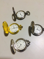 Used Pocket watch 4pc in Dubai, UAE