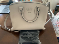 Used DKNY tote bag in Dubai, UAE