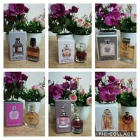 Used 6pcs smart collection women perfume 25ml in Dubai, UAE