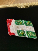 Used Handmade brooch  in Dubai, UAE