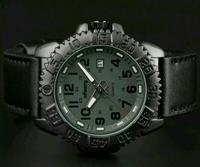 Infantry Men Black Dial Watch