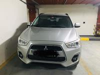 Used Mitsubishi ASX in Dubai, UAE