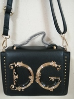 Used Luxurious handbag shoulder bag from DG in Dubai, UAE