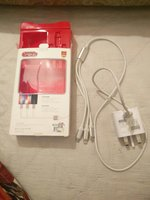 Used 4 in 1 portable charger in Dubai, UAE