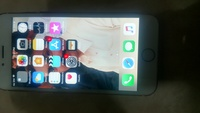 Used iPhone 6s with original charger and box in Dubai, UAE