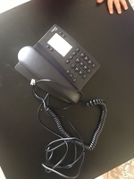 Used Gigaset landline phone in Dubai, UAE