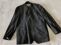Used Hugo Boss Wool Suit size 42S US in Dubai, UAE