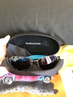 Used Ralph Lauren sunglasses original  in Dubai, UAE