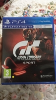 Used Ps4 gran turismo  in Dubai, UAE