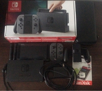 Used Hacked Nintendo Switch in Dubai, UAE