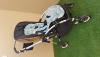 Used Bugaboo Bee Stroller in Dubai, UAE
