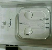 2 PC Original Apple Earpods with Box