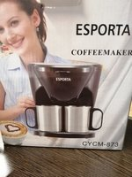 Used Esporta Coffe Maker New in Dubai, UAE