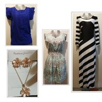 Ladies clothes bundle offee + gift