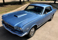 Used Ford Mustang 1966 in Dubai, UAE