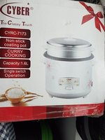 Used Brand new Electric Rice Cooker in Dubai, UAE