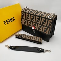 Used Fendi Kan Bag in Dubai, UAE