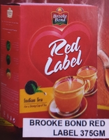 Used BROOKE BOND RED LABEL TEA in Dubai, UAE