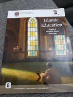 Used Islamic part 1 grade 8 in Dubai, UAE
