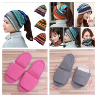 6 pair Turban head or neck band+gift 🎁