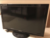 Used Panasonic 37inch Lcd For Sale  in Dubai, UAE