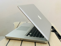 Used MacBook Pro 15' Late 2011 core i7 256SSD in Dubai, UAE