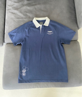 Used New Hackett AstonMartinRacing T-shirt  in Dubai, UAE
