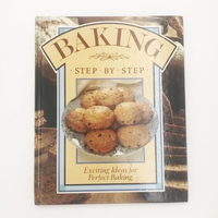 Used Vintage Baking Book, 1993 in Dubai, UAE