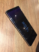 Used Samsung Galaxy Note 8 64 Gb dots Nshade  in Dubai, UAE