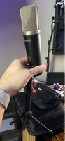 Used M-Audio Sound producer USB microphone  in Dubai, UAE