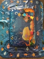 Used Baby water mat for tummy time in Dubai, UAE
