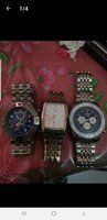 Used 3 USED BRANDED WATCHES FOR SALE in Dubai, UAE