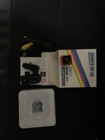 Sq11 mini action camera with 720p